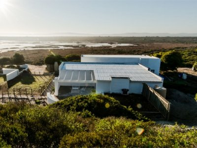 captains-cabin Yzerfontein pet-friendly