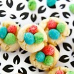 cream-cheese-easter-nest-dog-cookies