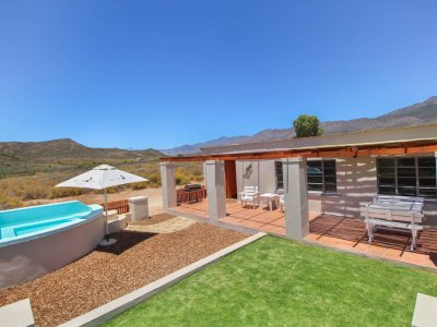 fish-eagle-cottage Montagu pet-friendly