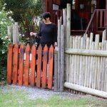 pet-friendly fenced & enclosed accommodation