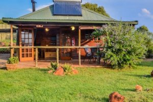cabbage tree cottage Magaliesburg pet-friendly