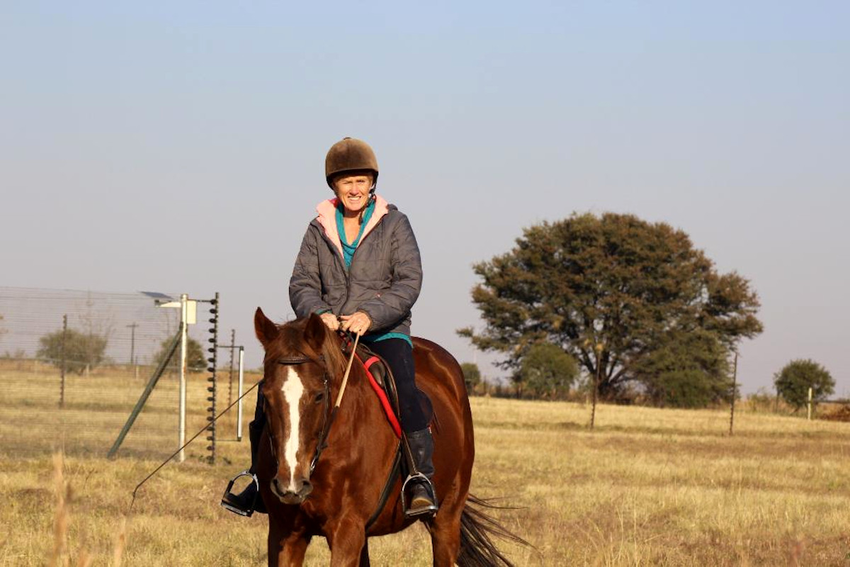 judy-the-owner-horseriding