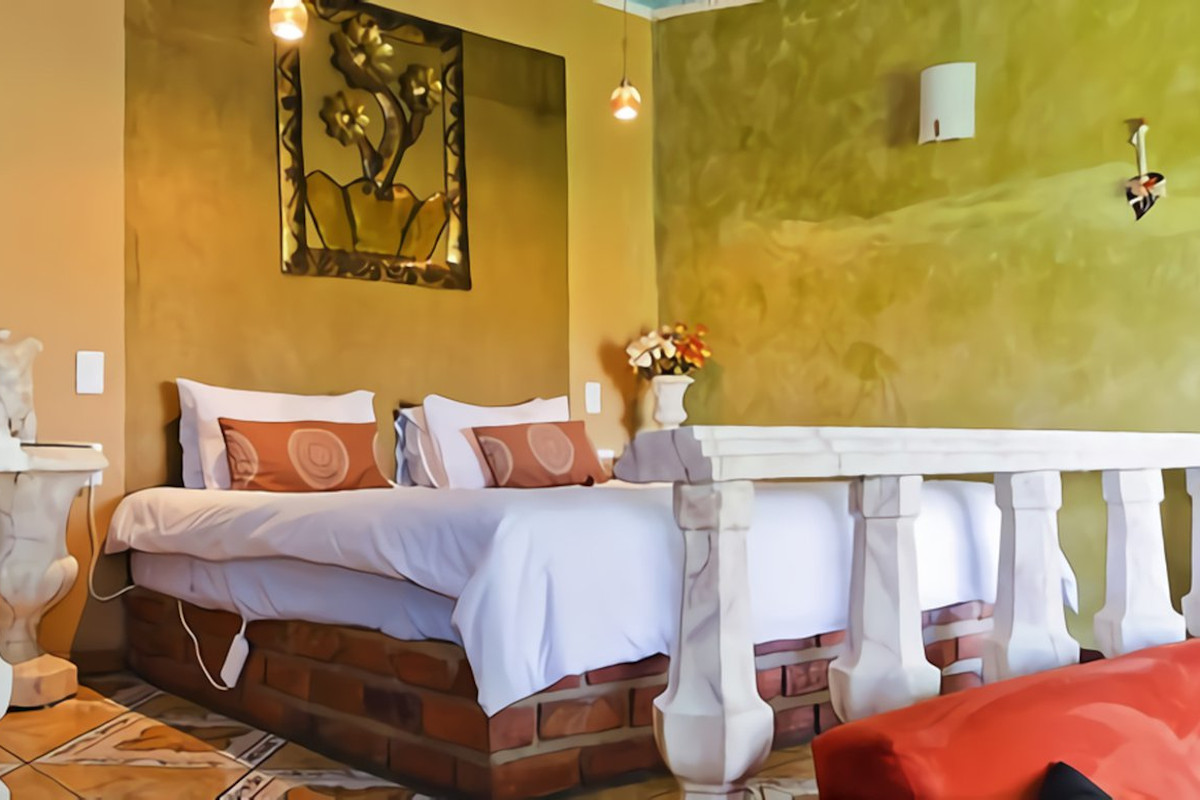 the-tuscan-dog-friendly-accommodation-bedroom