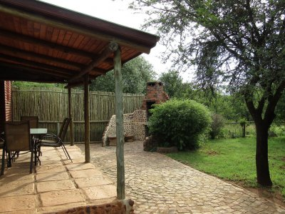 Acacia Tree Cottage at Stone Hill Magaliesburg