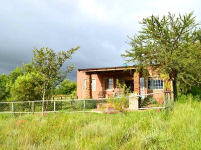 akasia-cottage-magaliesburg-dog-friendly-cottage