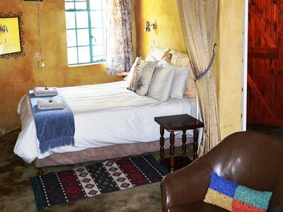 kiepersol-cottage-magaliesburg-bedroom